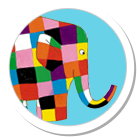 Elmer the Patchwork Elephant apps