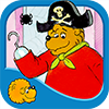The Berenstain Bears Go on a Ghost Walk on iTunes App Store