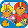 The Berenstain Bears Safe and Sound on iTunes App Store