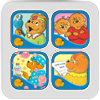 The Berenstain Bears and The Tooth Fairy on iTunes App Store