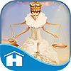 Wisdom of the Oracle Cards by Colette Baron-Reid on iTunes App Store