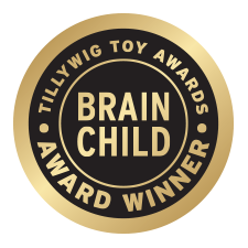 Tillywig Toy Awards Brain Child Award