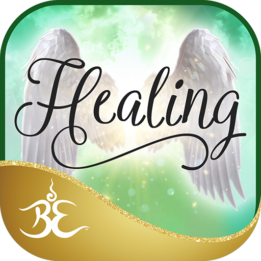 Angel Therapy for Healing by Doreen Virtue on iTunes App Store