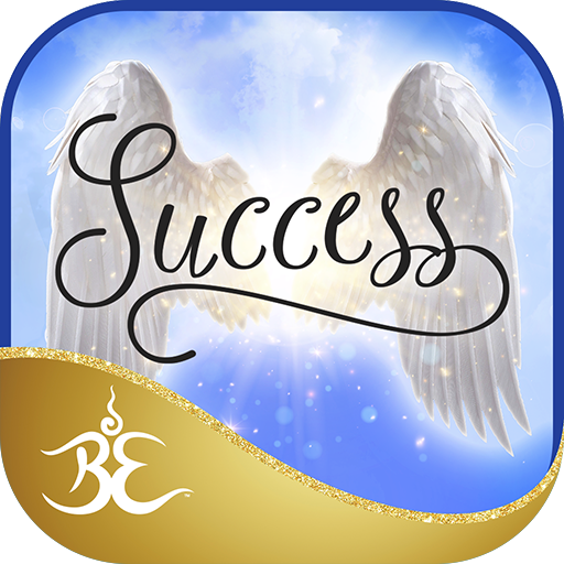 -Angel Therapy for Success by Doreen Virtue on iTunes App Store