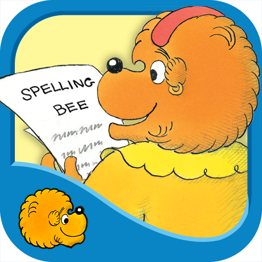 Big Spelling Bee on iTunes App Store