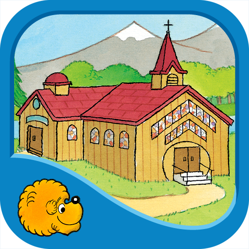 Go to Sunday School on iTunes App Store