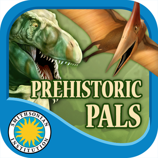 Prehistoric Pals Collection  on iTunes App Store