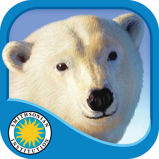 Polar Bear Horizon on iTunes App Store
