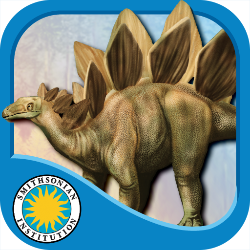 Busy Day for Stegosaurus on iTunes App Store