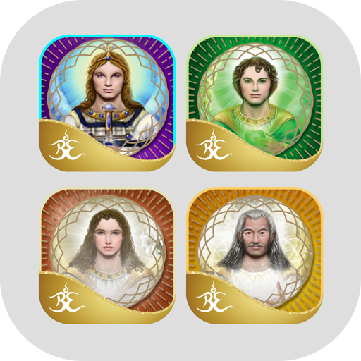 Archangel Guidance Bundle by Doreen Virtue on iTunes App Store