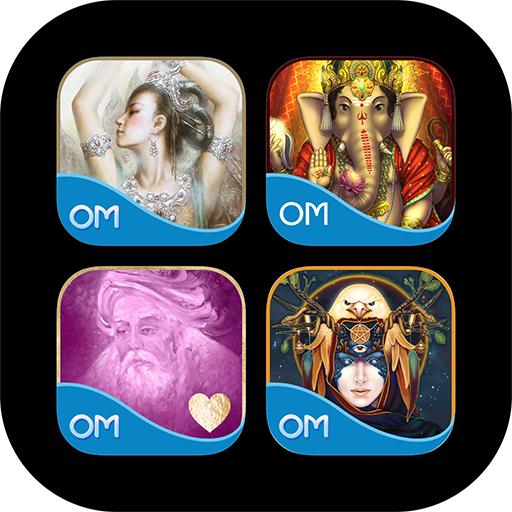 Oracle and Tarot Essentials on iTunes App Store