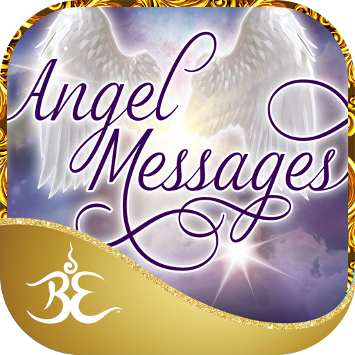 My Guardian Angel Messages by Doreen Virtue on iTunes App Store