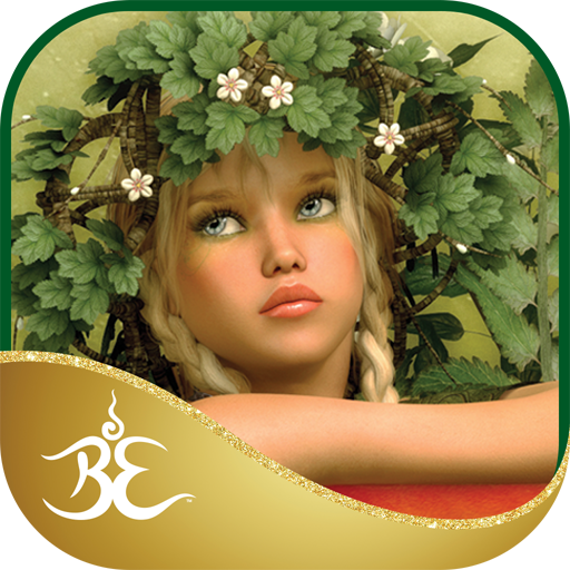 Ask the Fairies Oracle Cards on iTunes App Store