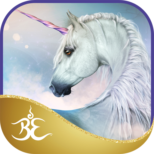Ask the Unicorns Oracle Cards on iTunes App Store
