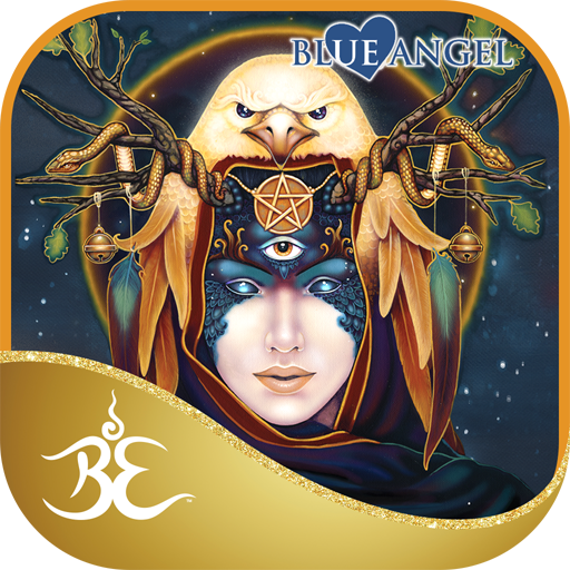 Dreams of Gaia Tarot by Ravynne Phelan on iTunes App Store