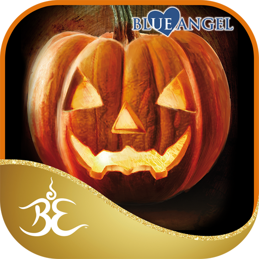 Halloween Oracle by Stacey Demarco on iTunes App Store