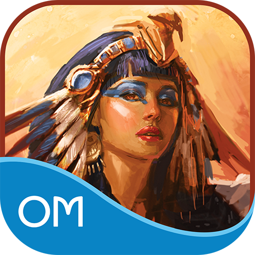 Isis Oracle by Ravynne Phelan on iTunes App Store