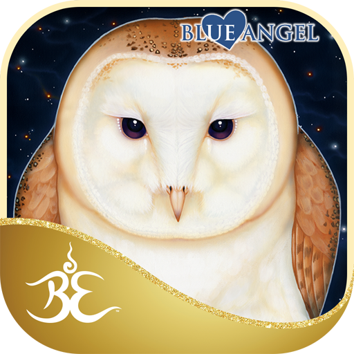 Messenger Oracle by Ravynne Phelan on iTunes App Store